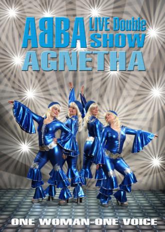 Agnetha Double Petra