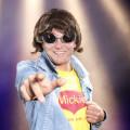 Mickie Krause Double Vinzent